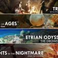 Hoy nos llegan ciertos datos de que la compañia Atlus presentará en el E3 unos cuantos juegos nuevos que tiene en desarrollo. El mas notable es Trine 2, desarrollado por […]