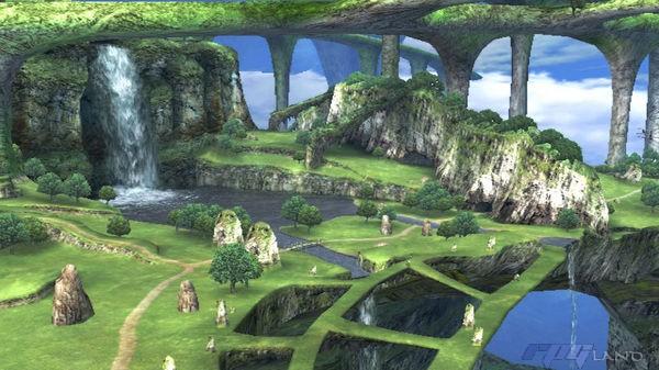 [Wii] Xenoblade Chronicles Xenoblade_wii