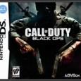 La gran empresa Activision a confirmado el día de hoy que Call of Duty: Black Ops tendrá su propia adaptación para la consola Nintendo DS, ¿Quieres sabe mas? sigue leyendo