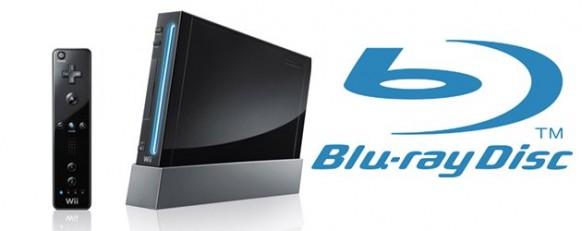 Wii 2.0 + Blu-Ray