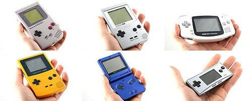 Consola Virtual 3DS