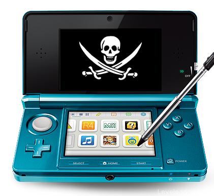 ¿Algún día será posible lo de la imagen de arriba? Muchos rezan por que sí, pero la -para algunos- triste realidad. Pues bien con el E3 a la vuelta de la esquina, y el tan esperado anuncio del Projec Café, estos métodos Anti-Piratería se irán aumentando y aumentando... pero, ¿al final Nintendo ganará con esto?...