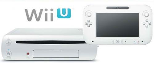 Wii U - Mando y Consola
