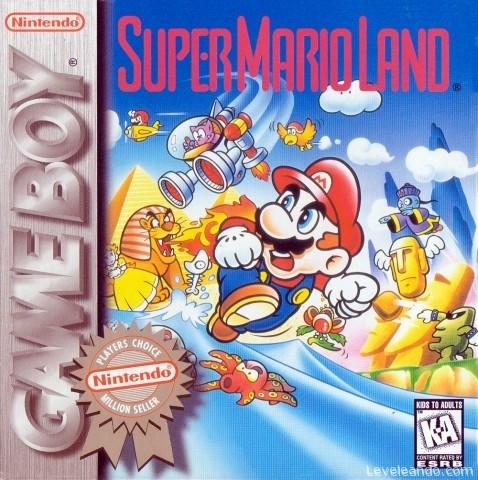 Un vistazo a la base de datos de ESRB revela que Super Mario Land y Alleyway estarán presentes en Nintendo 3DS. Estos juegos son para Game Boy pero serán re-lanzados […]