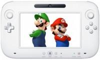 Super Mario en Wii U