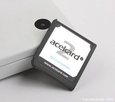 Para los que tienen un Acekard 2i corrupta y no se la reconoce ni el DSi ni DS Lite aquí les traigo la solución. Después de batallar un largo rato […]