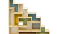 Tetris Madera