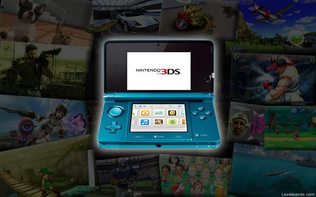 Estamos a unos minutos de que empiece la conferencia de Nintendo 3DS. Y aquí podrás seguirla totalmente en vivo a travéz de un streaming y una discusión de todo lo […]