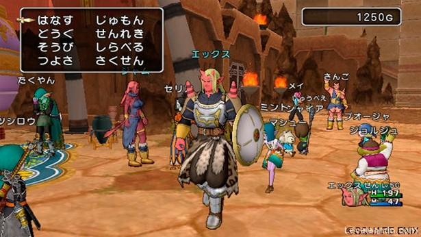 Luego de la conferencia que brindo Square Enix sobre Dragon Quest X, mucha gente se ha decepcionado por tener que usar de manera obligatoria una conexión a internet para jugar […]