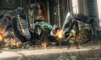 Zelda Wii U HD