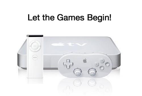 """Gabe Newell,máximo responsable de Valvecuenta que Apple esta trabajando en un nuevo dispositivo doméstico de entretenimiento, el cualvendría a competir directamente con las actuales videoconsolas. """"Sospecho que Apple lanzará un […]"""