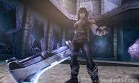 Kid Icarus: Uprising Screenshot