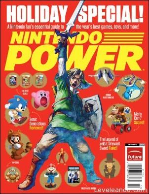 El 8 de diciembre será el día en el que nuestras Nintendo 3DS tengan la actualización que tanto hemos estado esperando desde que la hemos comprado. Nintendo Power publicó una […]