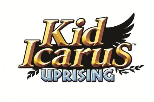 Logo de Kid Icarus Uprising