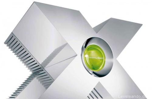 Prototipo Xbox
