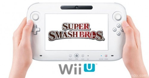 Super Smash Bros. Wii U & 3DS
