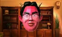 Dr. Kawashima malvado