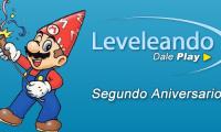 Segundo Aniversario de Leveleando