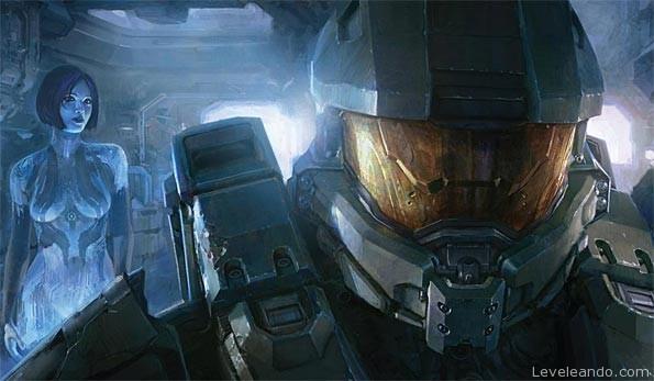 la fecha de lanzamiento de la nueva entrega de Halo para Xbox 360