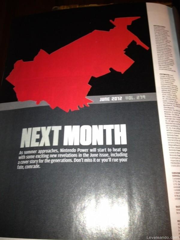 """La revista promete """"revelaciones"""" muy emocionantes para """"las generaciones""""."""