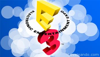 El E3 2012 se acerca, así que ven a descubrir como lo vas a vivir aquí en Leveleando.