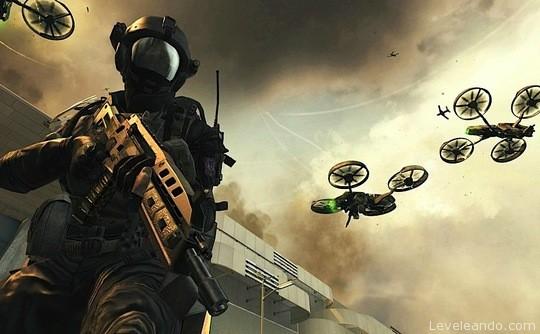 La revista Nintendo Gamer revela que la nueva entrega de Call of Duty llegará a la nueva consola de Nintendo.