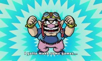 Box-art + data giapponese per Game & Wario!