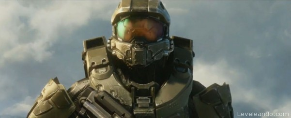 Halo 4 - Chief