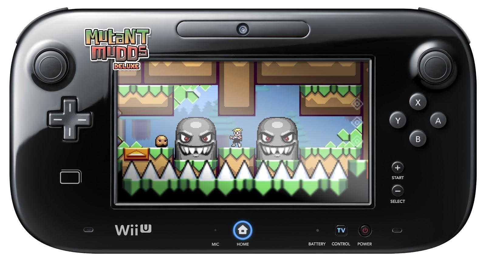 Será una versión diferente a la que hay en el eShop del 3DS.