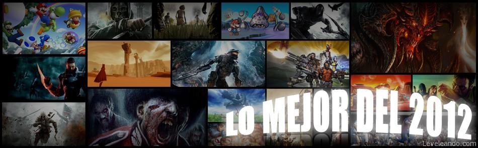 ¡Finalmente ha llegado la hora! Descubre quienes han ganado en Lo mejor del 2012 en Leveleando.