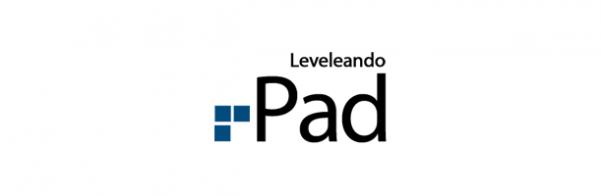 Leveleando Pad