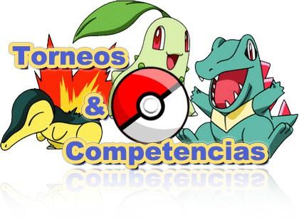 Torneo Pokémon