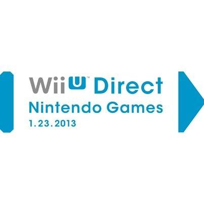 Wii U Direct