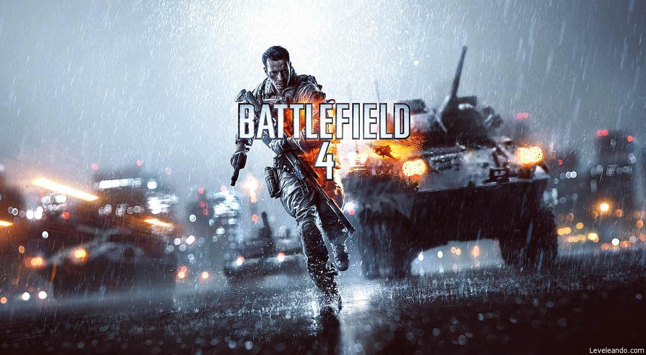 """DICE: """"Battlefield 4 te hace darte cuenta de que es el comienzo de una nueva era para los videojuegos."""""""