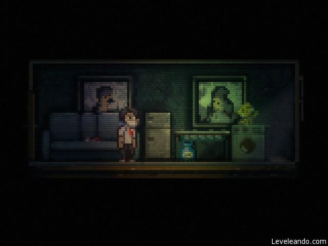 EL juego de terror de Jasper Byrne llegará a las consolas de Sony en verano.