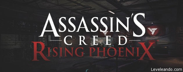 Assassin's Creed: Rising Phoenix