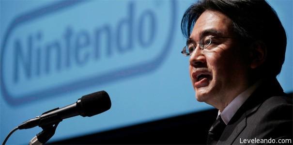 """""""Si no les gusta esa respuesta, fans de Nintendo, supérenlo""""."""