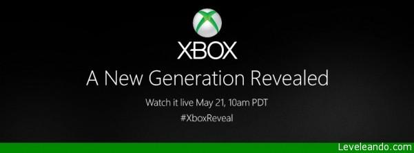 Evento Xbox 720