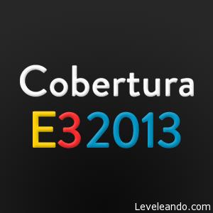 Cobertura E3 2013