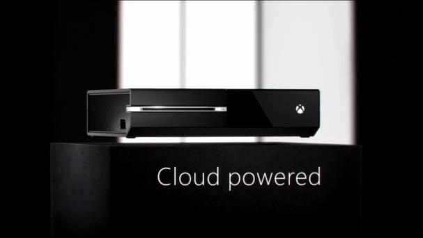Xbox One - Cloud