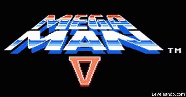 Mega Man 5