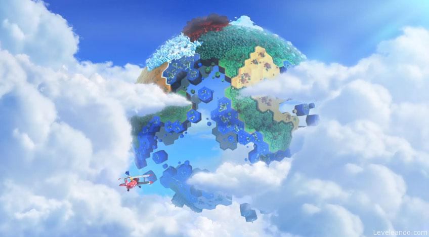 Nuevos videos del gameplay y más detalles sobre el nuevo título de Sonic.