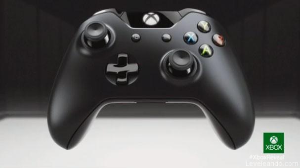 Xbox One - Mando