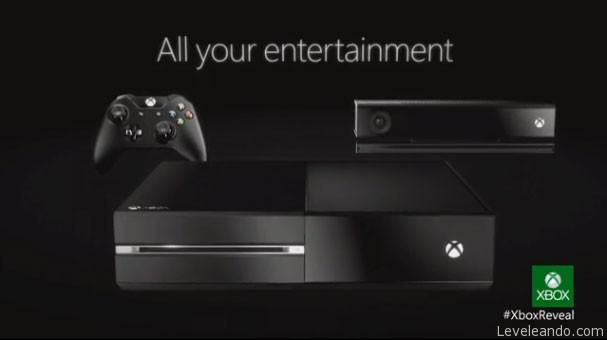 Xbox One completa
