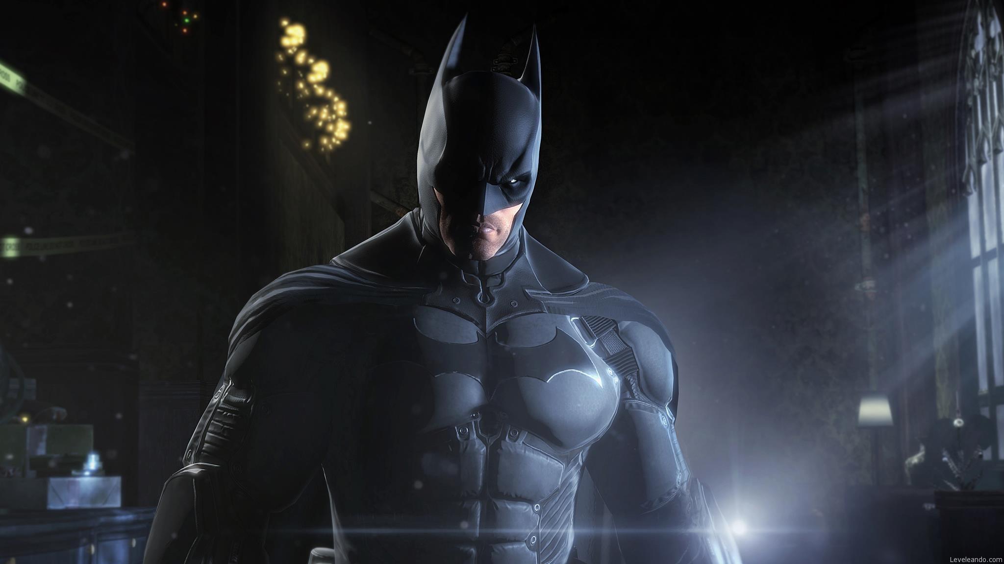 Warner Bros ha anunciado el nuevo DLC de Batman: Arkham Origins,