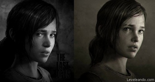 Cambio de Ellie (The Last of Us)