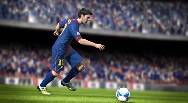 FIFA 14 tráiler