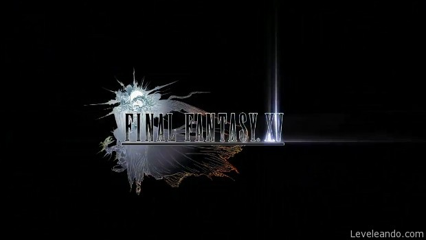 Final Fantasy Versus XIII fue transformado a Final Fantasy XV.