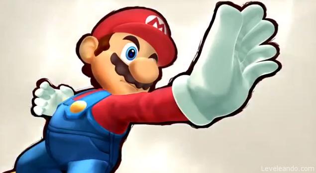 La entrenadora de Wii Fit se une al combate.