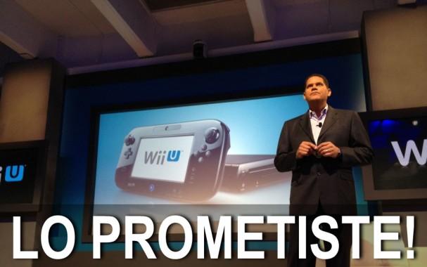 Nintendo Promesas E3 2012